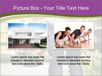 0000076326 PowerPoint Template - Slide 18