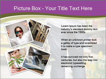 0000076326 PowerPoint Templates - Slide 23