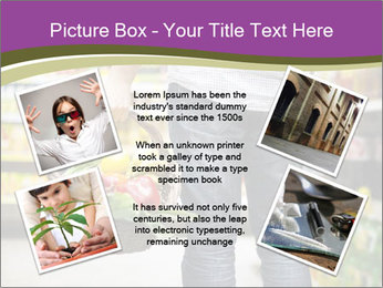 0000076326 PowerPoint Templates - Slide 24