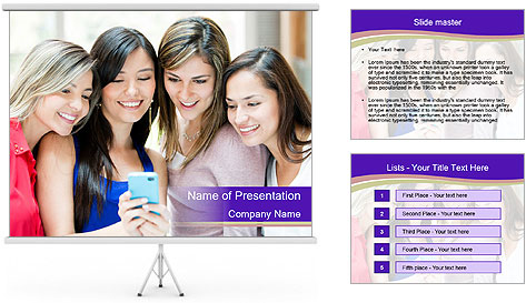 0000076327 PowerPoint Template