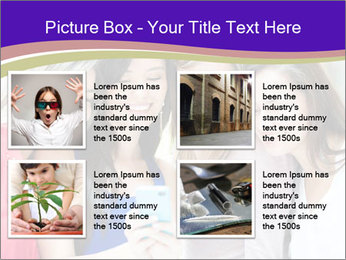 0000076327 PowerPoint Templates - Slide 14
