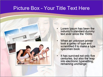 0000076327 PowerPoint Templates - Slide 20