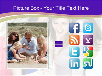 0000076327 PowerPoint Templates - Slide 21