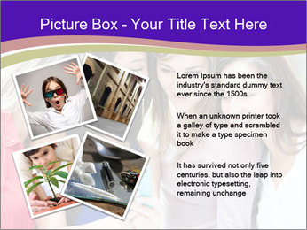 0000076327 PowerPoint Templates - Slide 23