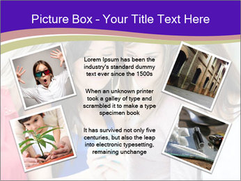 0000076327 PowerPoint Templates - Slide 24