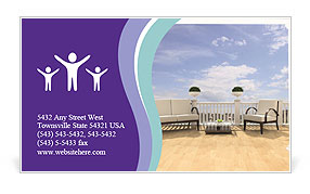 0000076328 Business Card Template