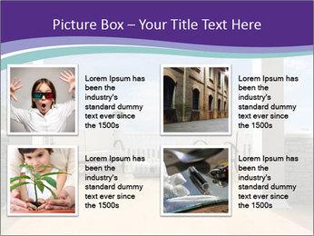 0000076328 PowerPoint Template - Slide 14