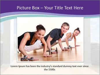 0000076328 PowerPoint Template - Slide 16