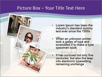 0000076328 PowerPoint Template - Slide 17