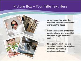 0000076328 PowerPoint Template - Slide 23