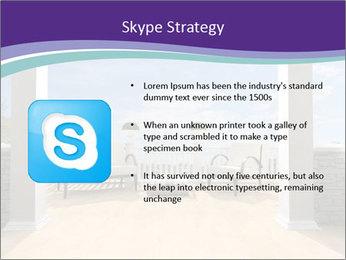 0000076328 PowerPoint Template - Slide 8