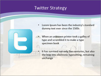 0000076328 PowerPoint Template - Slide 9
