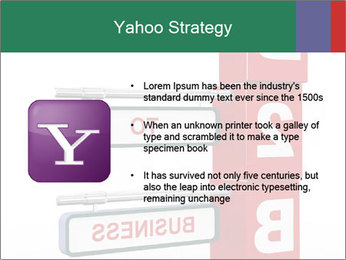 0000076329 PowerPoint Template - Slide 11