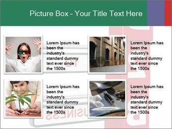 0000076329 PowerPoint Template - Slide 14