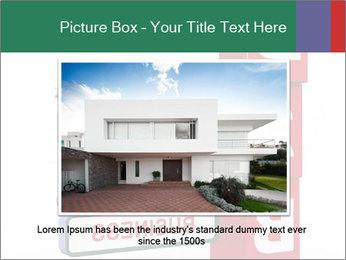 0000076329 PowerPoint Template - Slide 15
