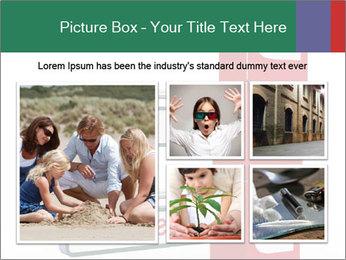 0000076329 PowerPoint Template - Slide 19