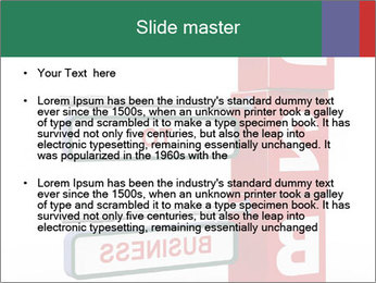 0000076329 PowerPoint Template - Slide 2