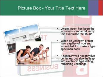 0000076329 PowerPoint Template - Slide 20