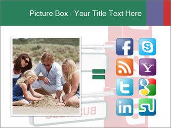 0000076329 PowerPoint Template - Slide 21