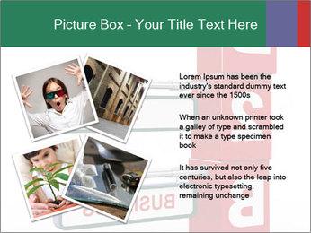 0000076329 PowerPoint Template - Slide 23