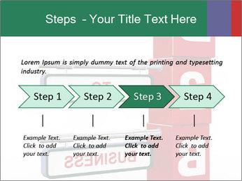 0000076329 PowerPoint Template - Slide 4