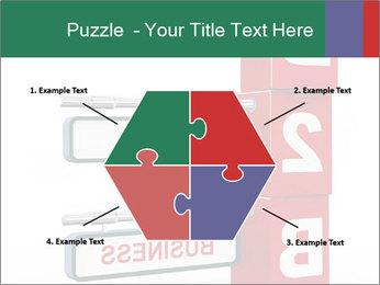 0000076329 PowerPoint Template - Slide 40