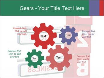 0000076329 PowerPoint Template - Slide 47