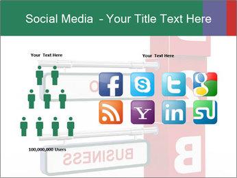0000076329 PowerPoint Template - Slide 5