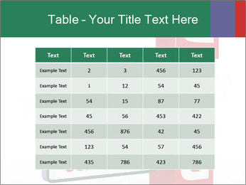 0000076329 PowerPoint Template - Slide 55