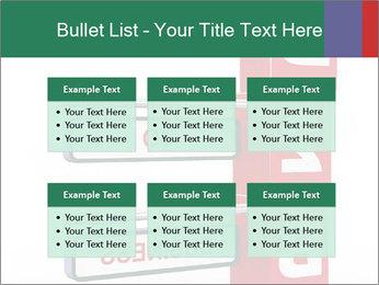 0000076329 PowerPoint Template - Slide 56