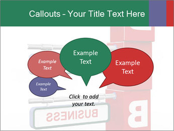 0000076329 PowerPoint Template - Slide 73