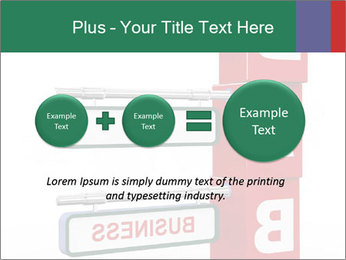 0000076329 PowerPoint Template - Slide 75