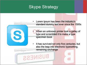 0000076329 PowerPoint Template - Slide 8