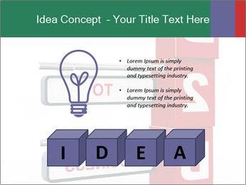 0000076329 PowerPoint Template - Slide 80