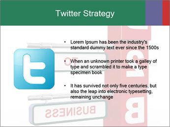 0000076329 PowerPoint Template - Slide 9
