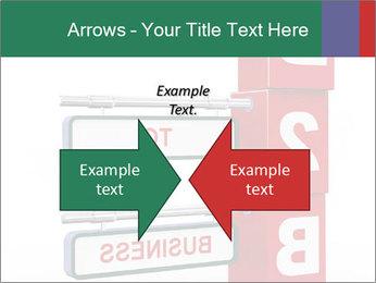 0000076329 PowerPoint Template - Slide 90