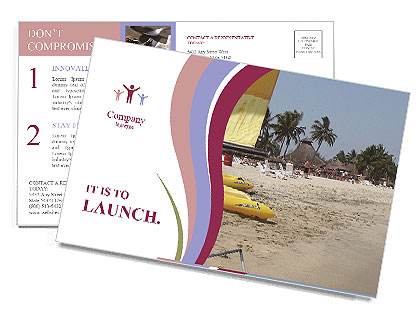 0000076330 Postcard Template