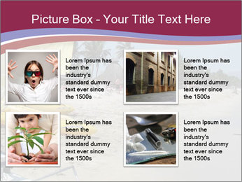 0000076330 PowerPoint Template - Slide 14