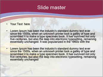 0000076330 PowerPoint Template - Slide 2