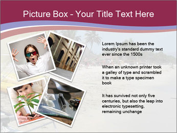 0000076330 PowerPoint Template - Slide 23