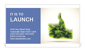 0000076331 Business Card Templates