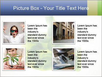 0000076331 PowerPoint Templates - Slide 14