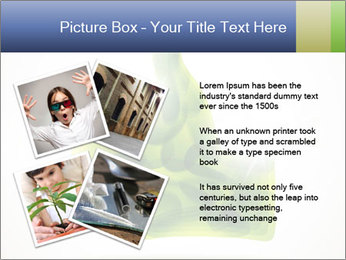 0000076331 PowerPoint Templates - Slide 23