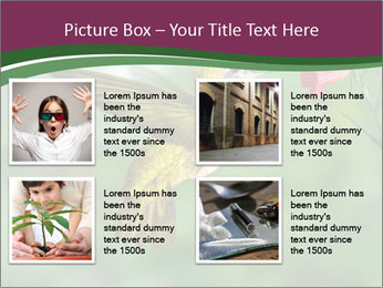 0000076332 PowerPoint Template - Slide 14