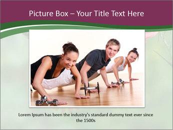 0000076332 PowerPoint Template - Slide 16