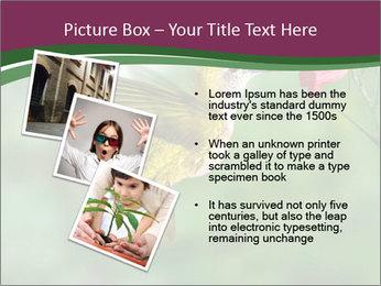 0000076332 PowerPoint Template - Slide 17