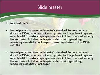 0000076332 PowerPoint Template - Slide 2
