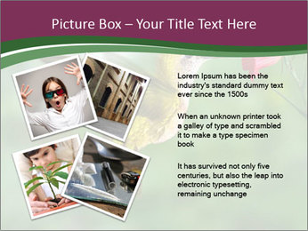 0000076332 PowerPoint Template - Slide 23