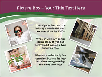 0000076332 PowerPoint Template - Slide 24