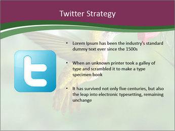 0000076332 PowerPoint Template - Slide 9